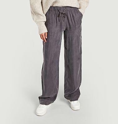 Pantalon large Patric