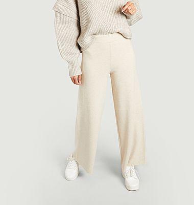 Pantalon large Cega