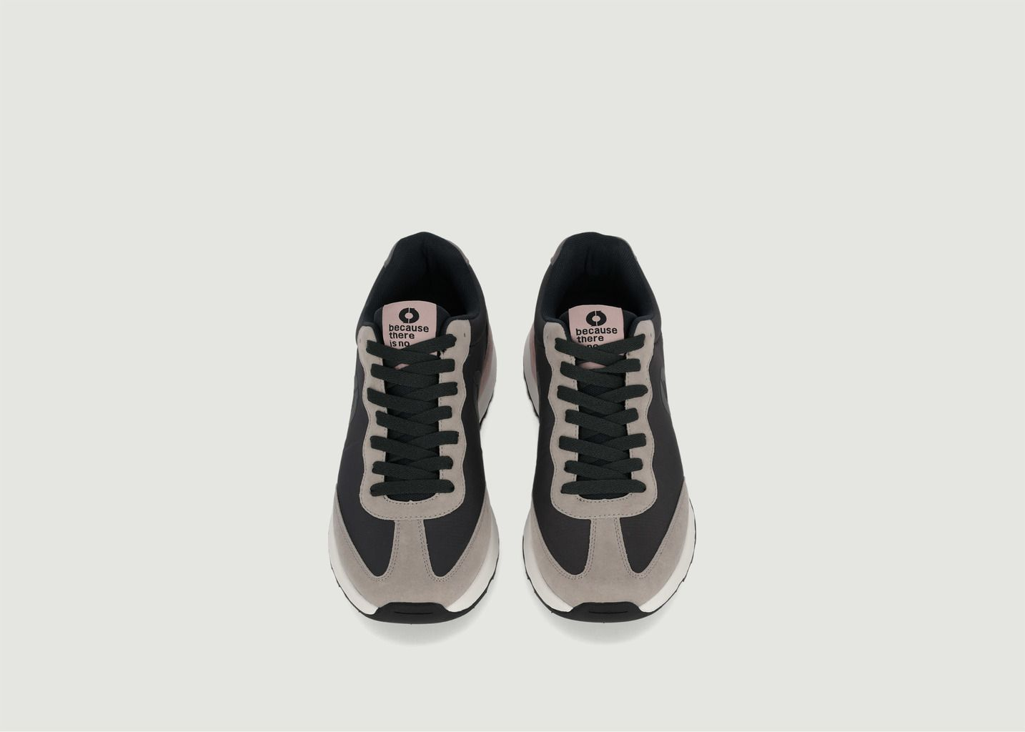 Sneakers basses de running vegan Prince - Ecoalf