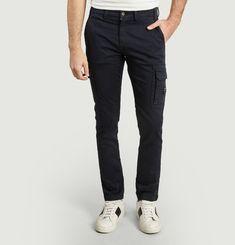 Pantalon Alpine Ecoalf