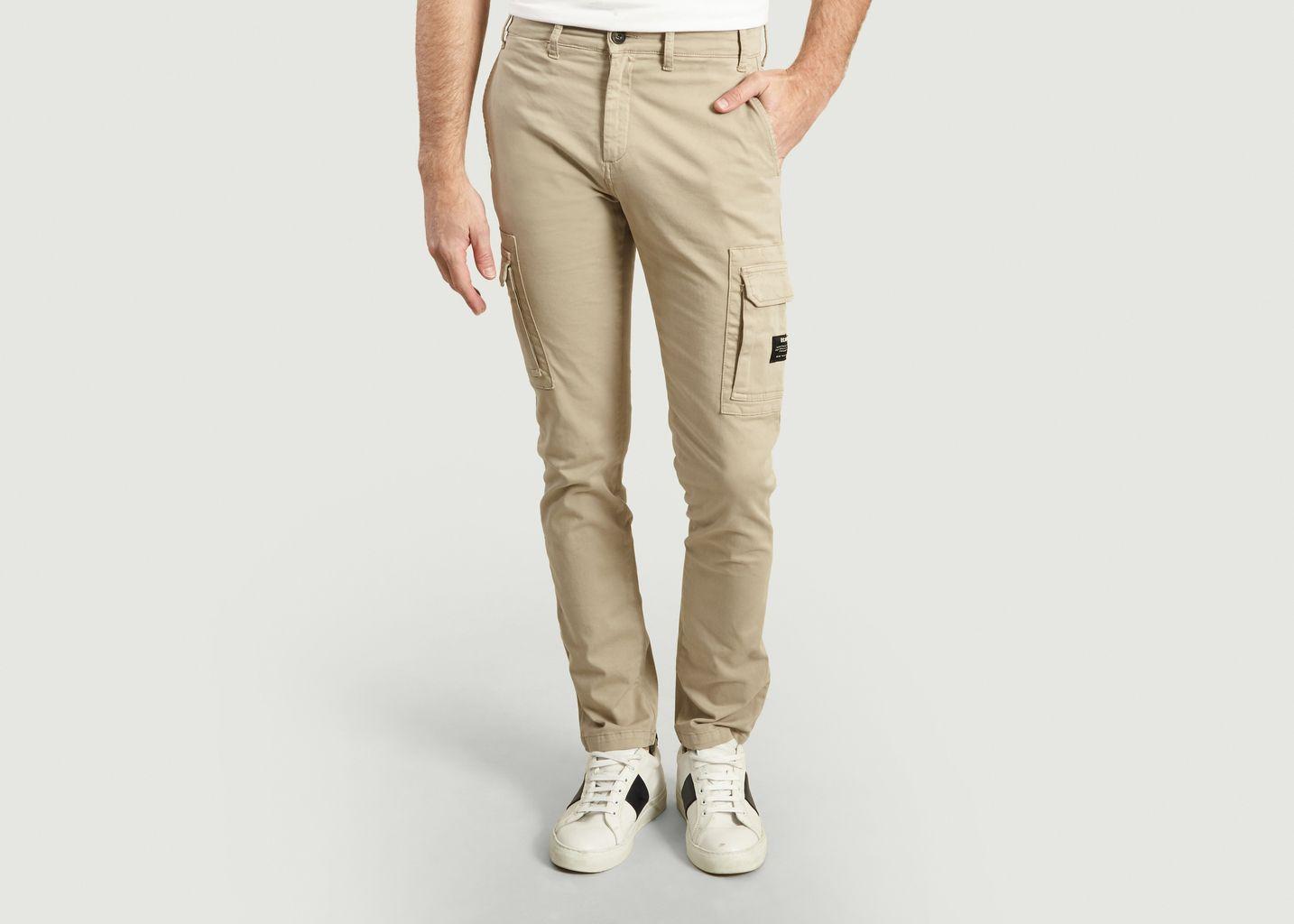 Pantalon cargo Alpine - Ecoalf