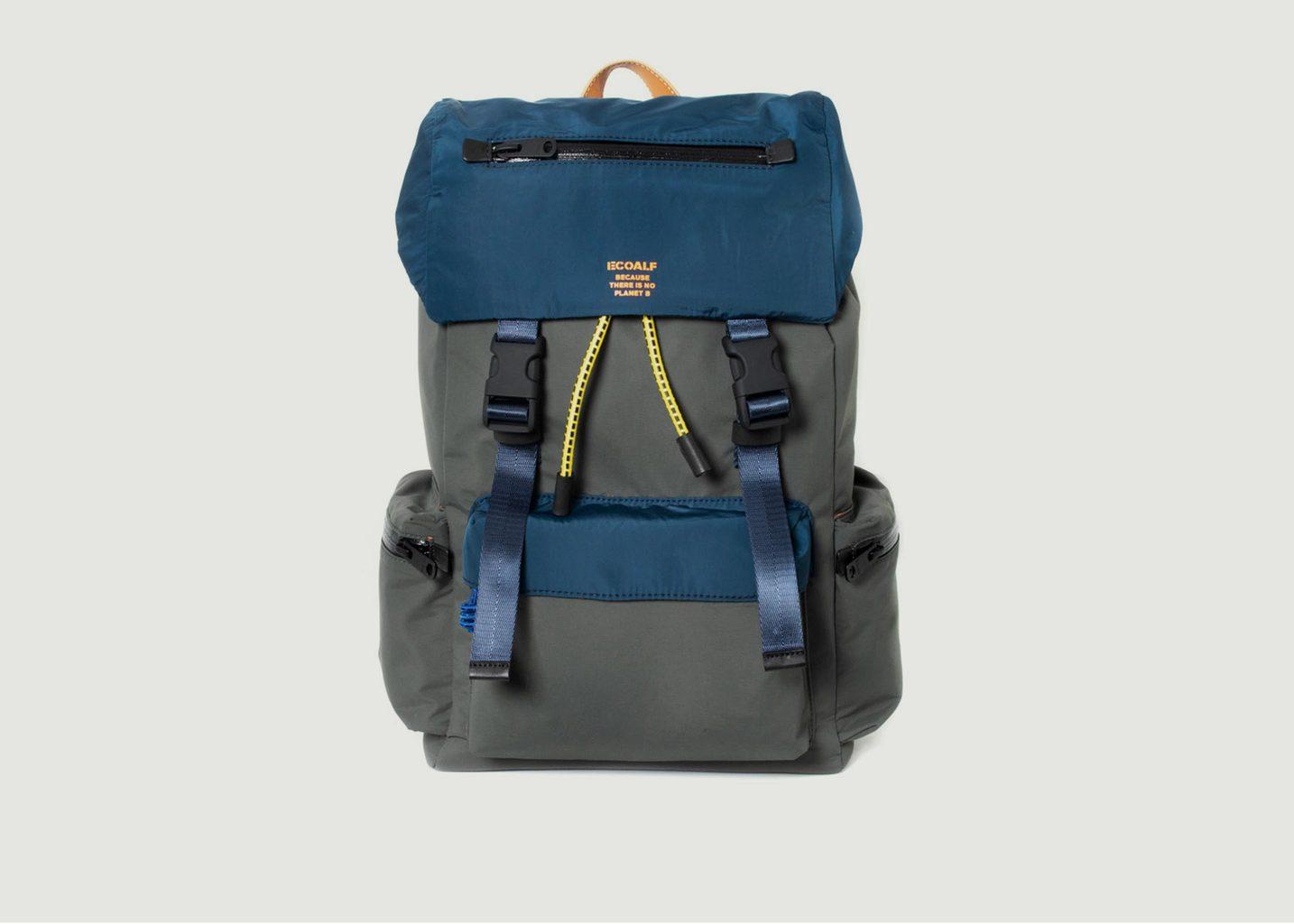 Sac à dos Wild Sherpa en nylon recyclé - Ecoalf