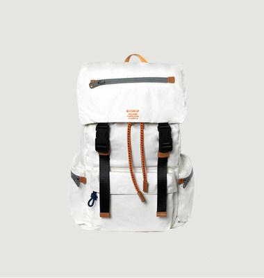 Recycled nylon Wild Sherpa backpack