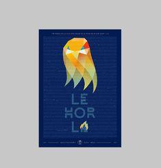 Le Horla Poster