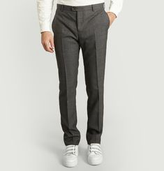 Aimé Suit Trousers