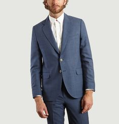 Zephyr Suit Jacket