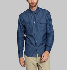 Chemise Travelling