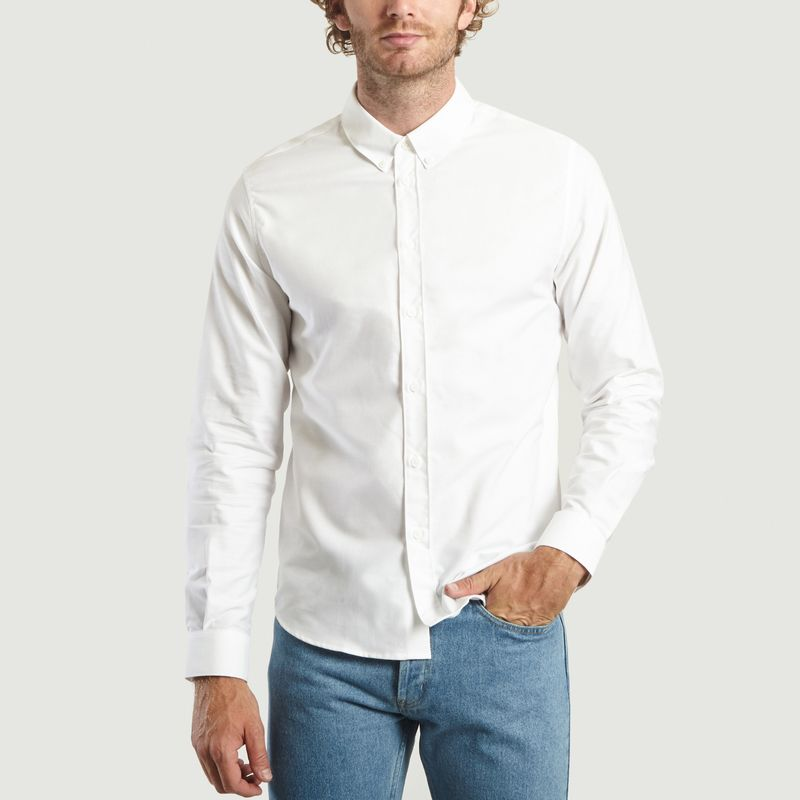 Chemise Oxford - Editions M.R