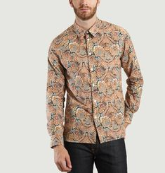 Chemise New Saint Germain