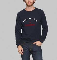 Louisianne Sweatshirt