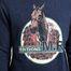 matière Sweatshirt Imprimé Cheval  - Editions M.R