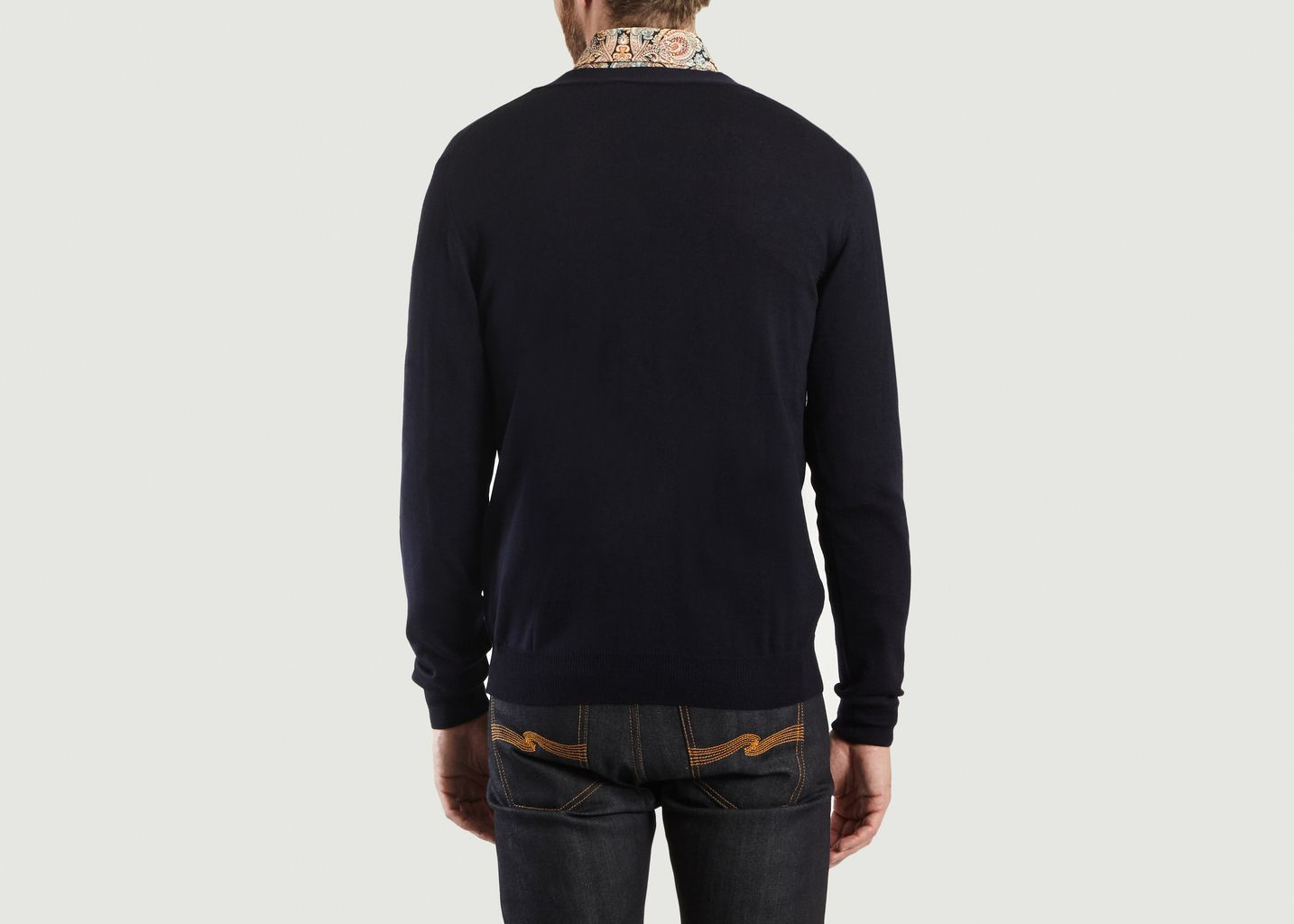 Cardigan Balthus - Editions M.R