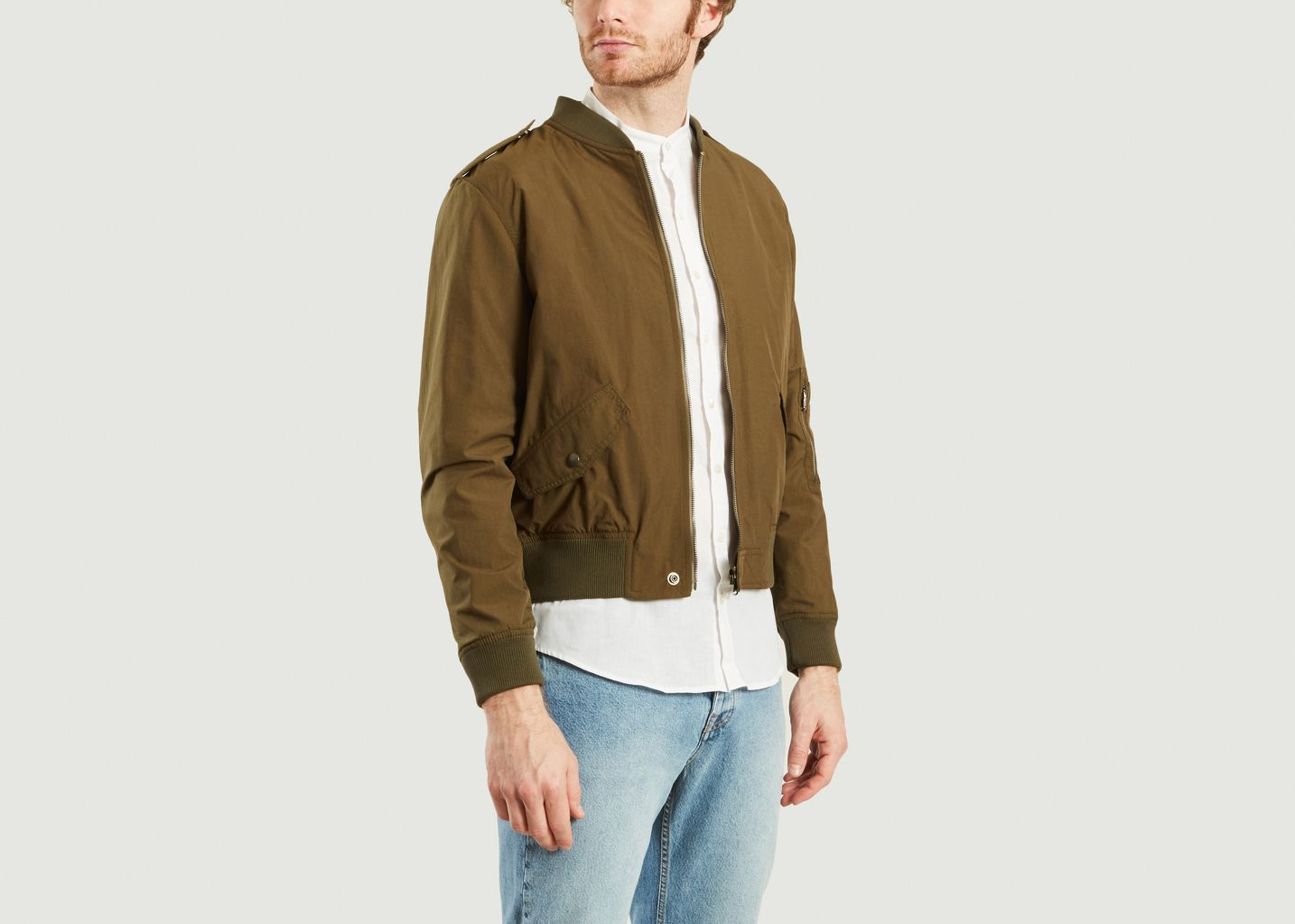Bomber jacket - Editions M.R