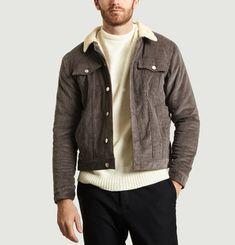 Marlon Faux Fur Jacket