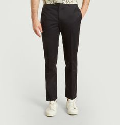 Pantalon Chino Tailored