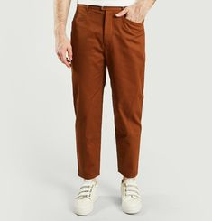 Jodphur Trousers