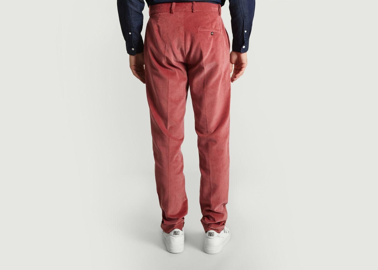 Pantalon François - Editions M.R