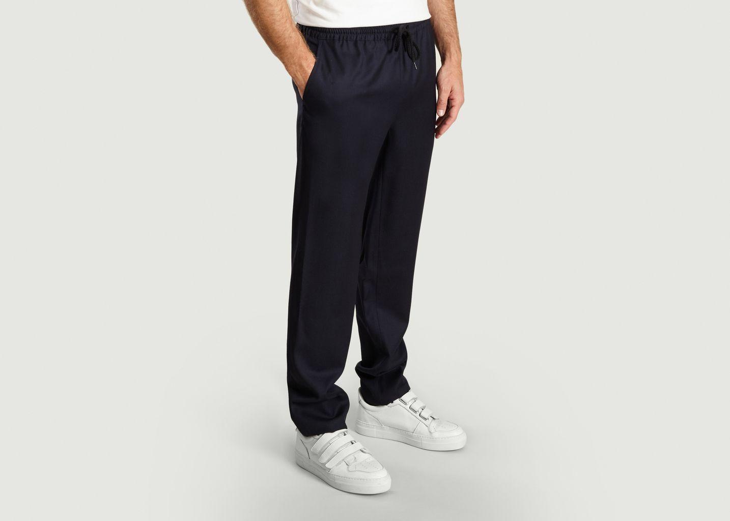 Pantalon Jean François - Editions M.R