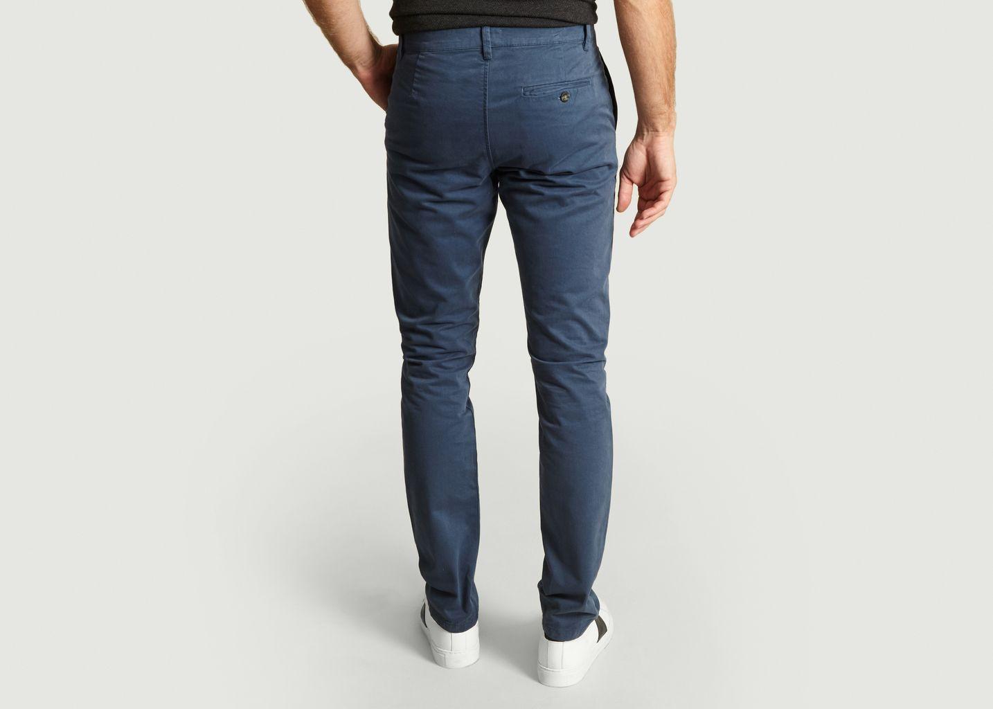 Pantalon Chino Uni Remi - Editions M.R