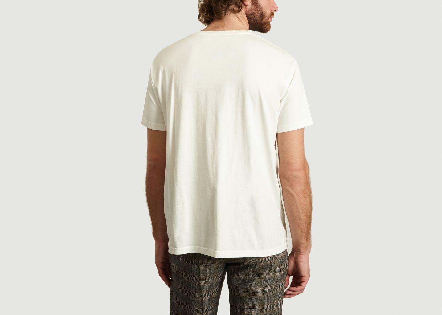 T-Shirt Oversize Paris Bande A Part - Editions M.R