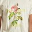 matière T-shirt Oversize Rose - Editions M.R