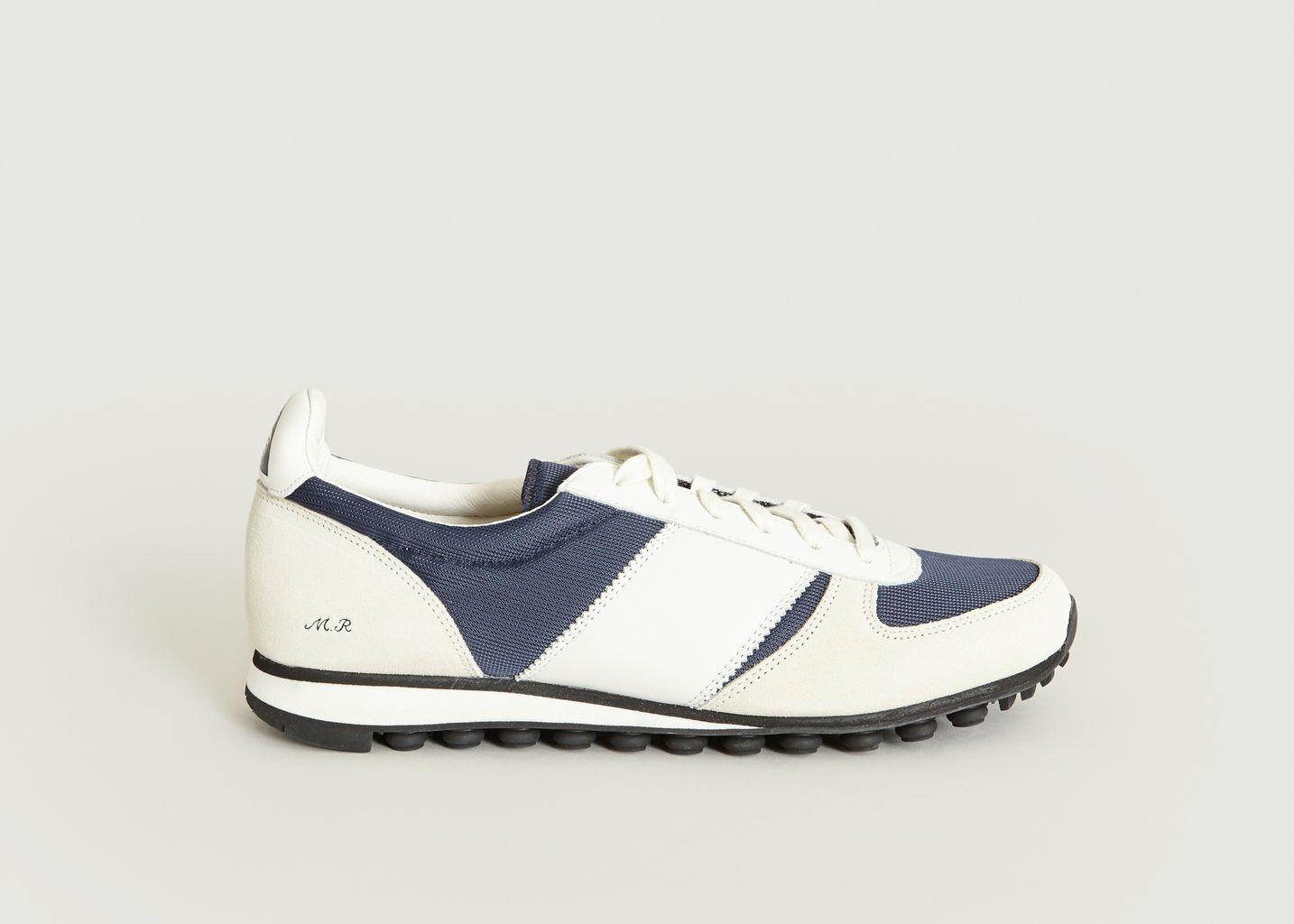 3708e75eaf0 Sneakers Éditions M.R x Le Coq Sportif Blanc Editions M.R