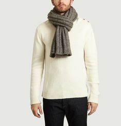 Johnny Knit Scarf