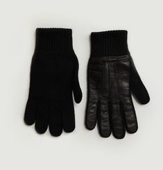 Bi-Material Gloves