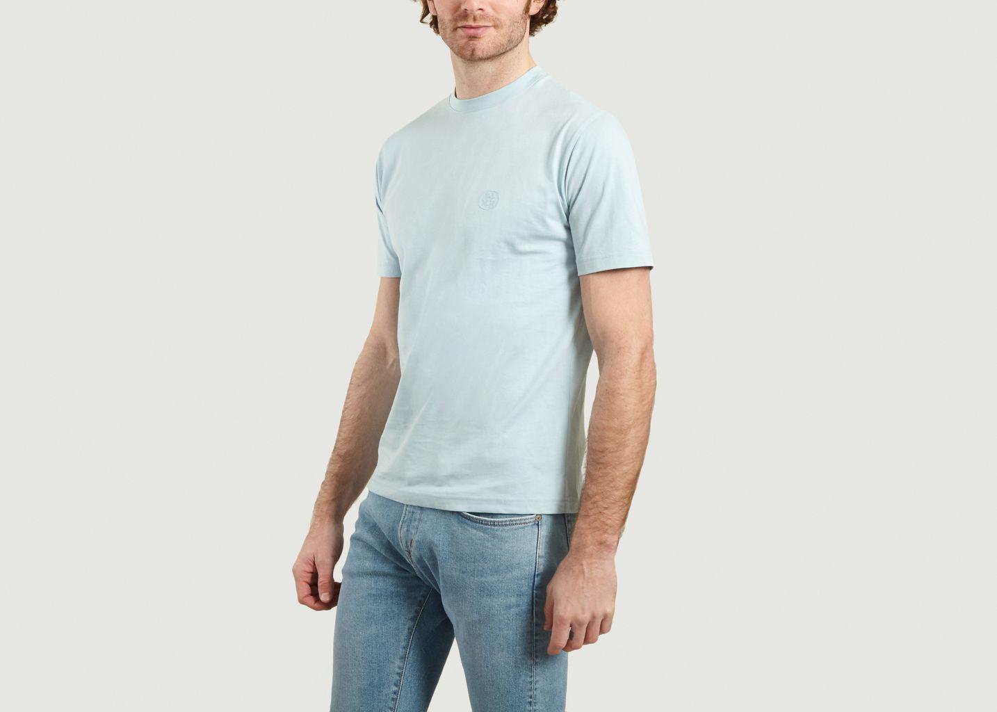 T-Shirt Brodé ED MR - Editions M.R