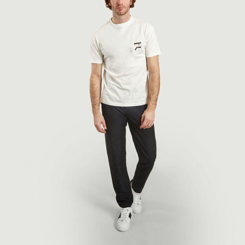 T-Shirt Sigma Equation - Editions M.R