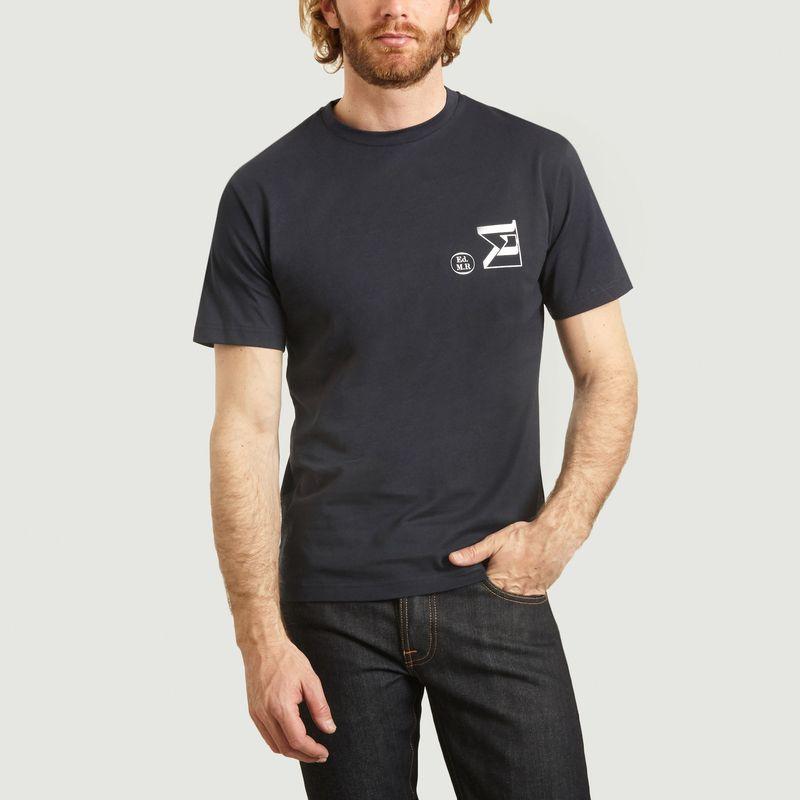 T-Shirt Equation Sigma Nay - Editions M.R