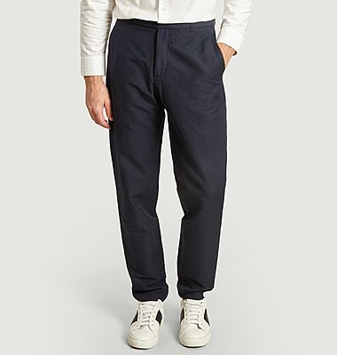 Formal Patrick trousers