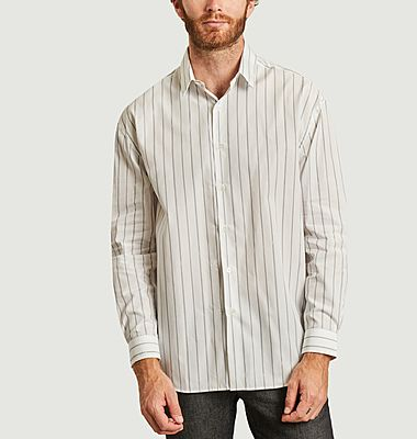 Montaigne cotton shirt