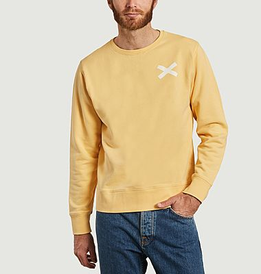 Sweatshirt Cross