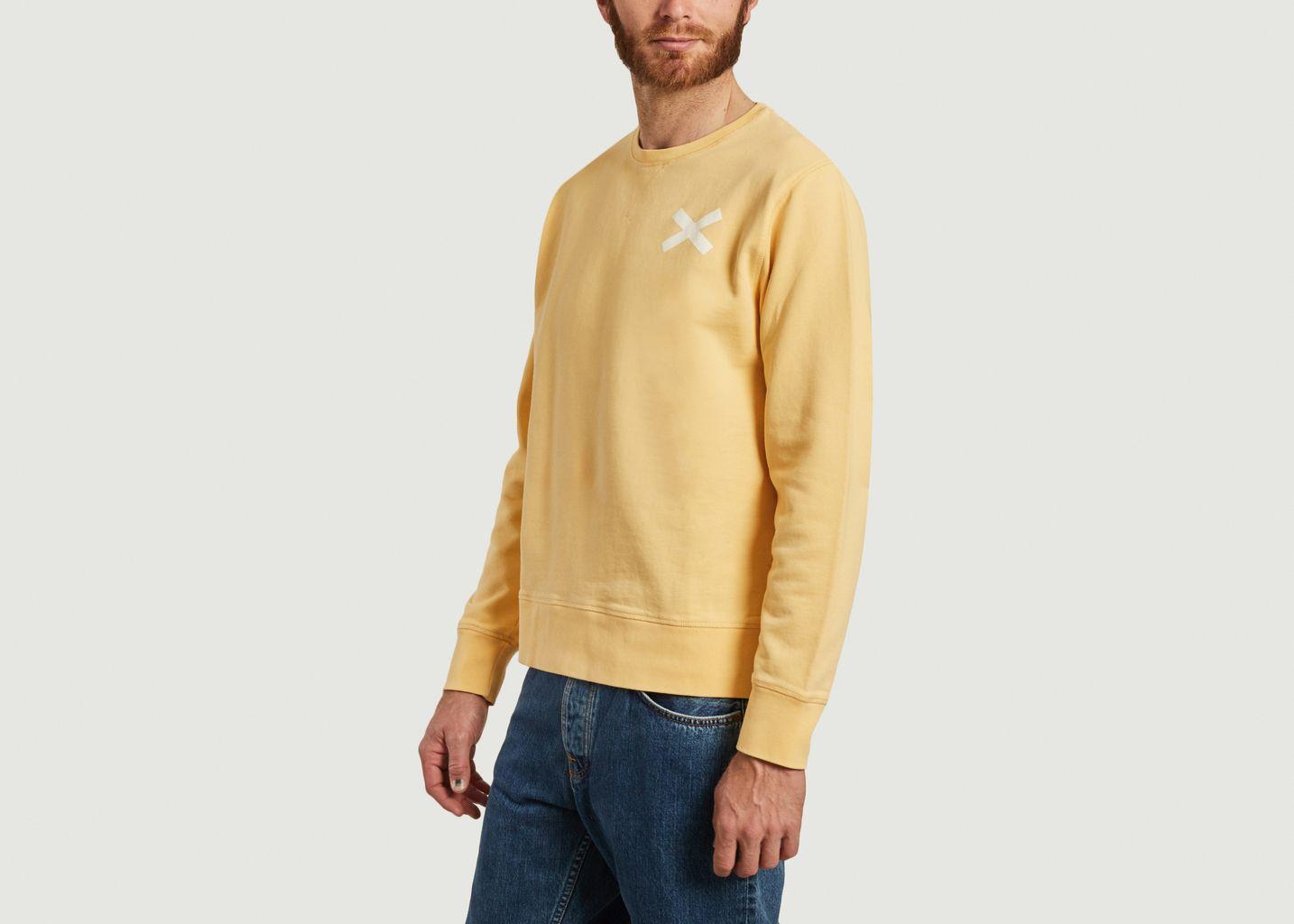 Sweatshirt Cross - Edmmond Studios