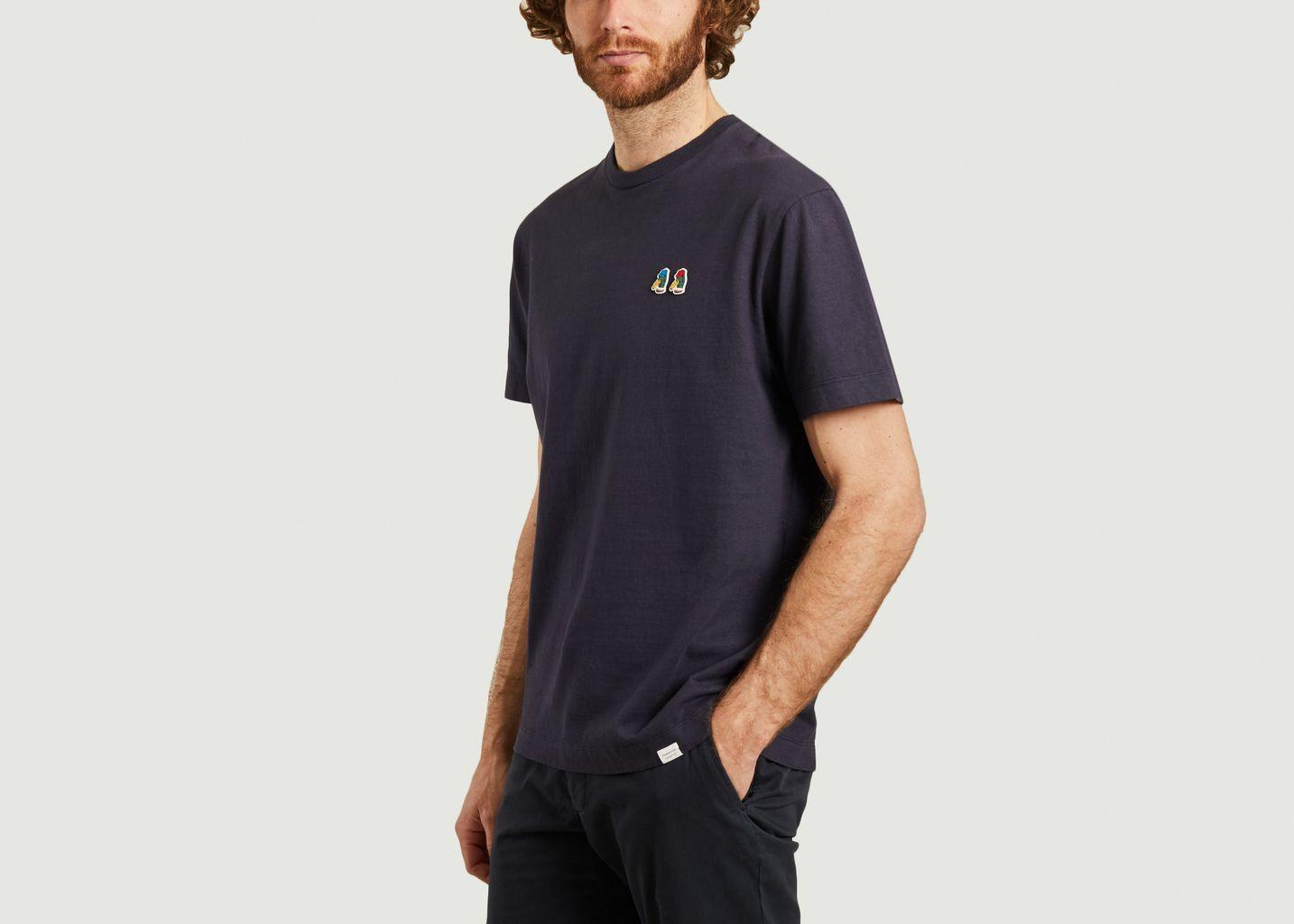 T-shirt Deux Canards - Edmmond Studios