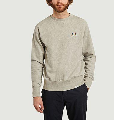 Sweatshirt Deux Canards