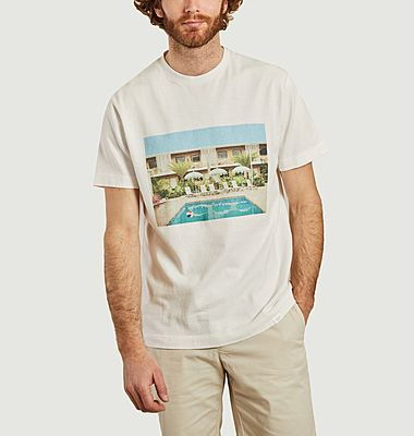 T-shirt Room 7