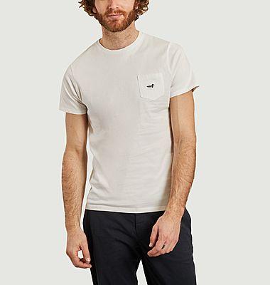 T-shirt Patch Canard
