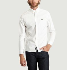 Chemise Button Down Duck Edition