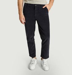 Pantalon Cord