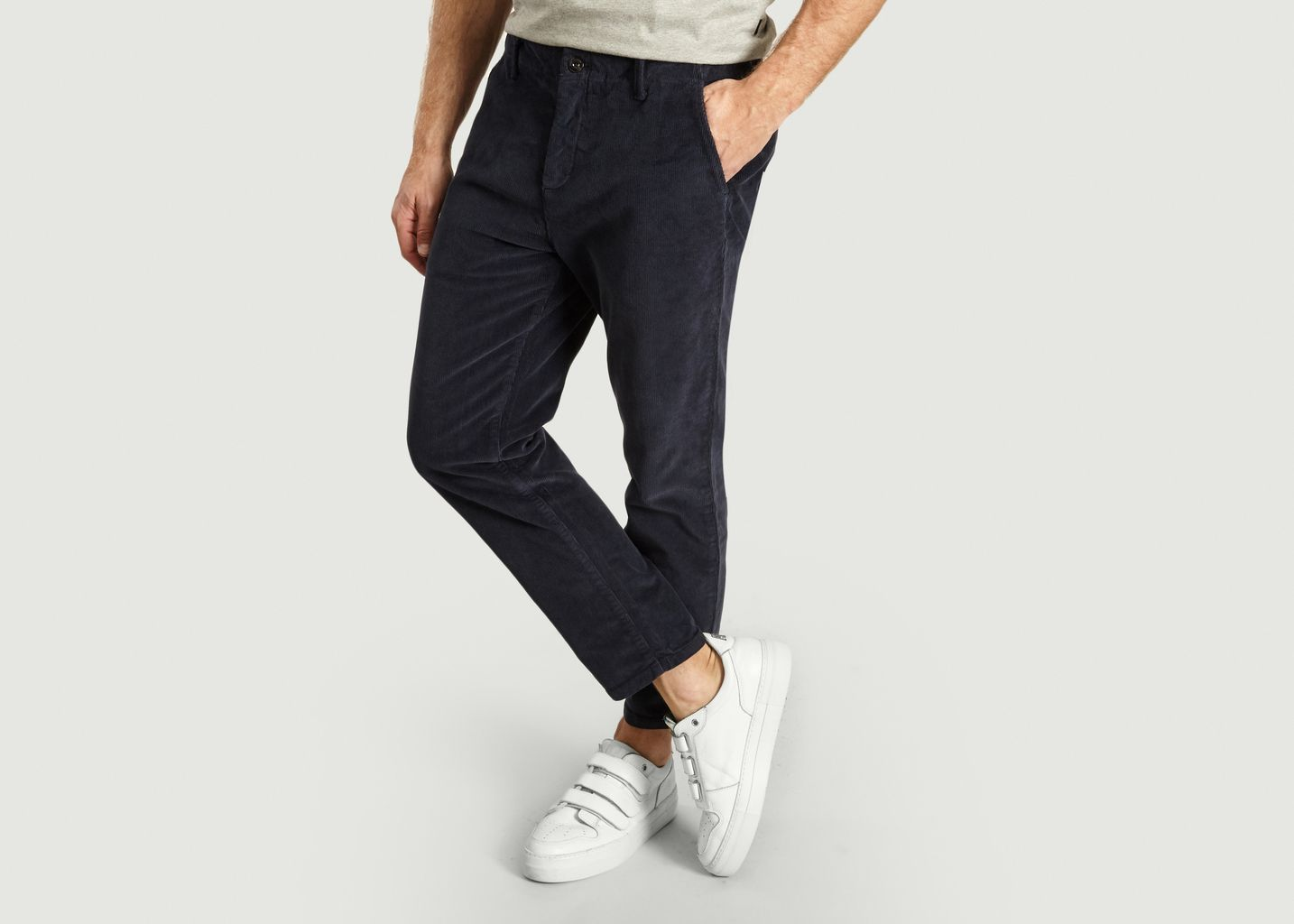 Pantalon Cord - Edmmond Studios