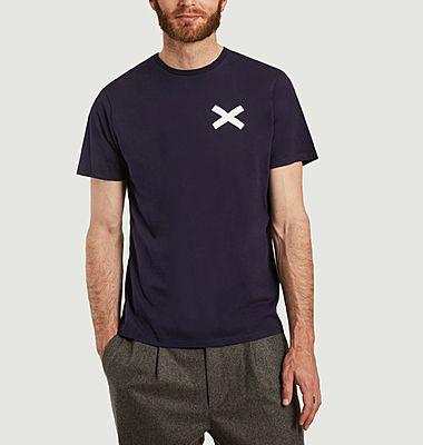 Tee-shirt croix