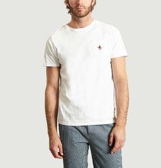 T-Shirt Surfer Pocket Tee