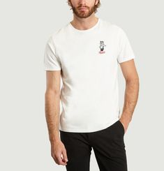 T-shirt Youth