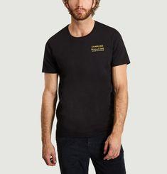 T-shirt La Vie Simple Olie