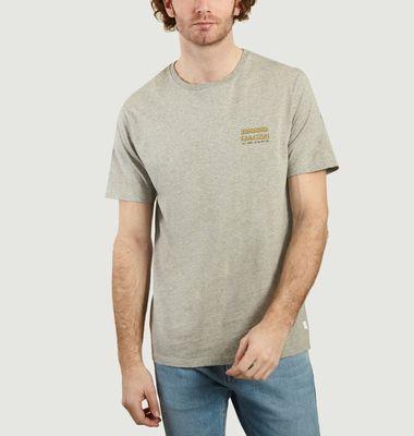 T-Shirt La Vie Simple