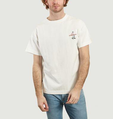 T-Shirt Artifacts