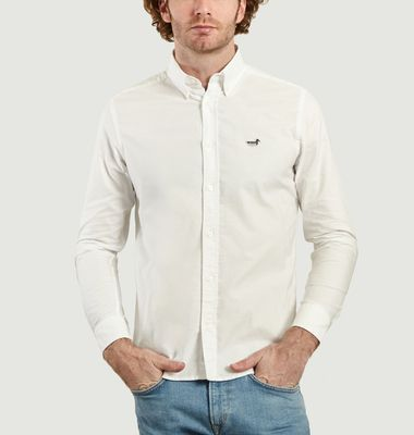 Chemise Duck Edition Oxford