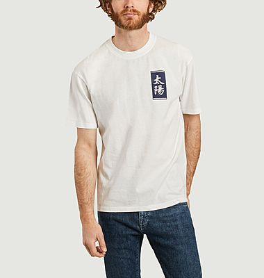 T-shirt Tarot Deck I